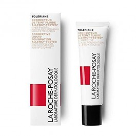 LA ROCHE-POSAY Toleriane fluidní korektivní make-up č.11 30ml