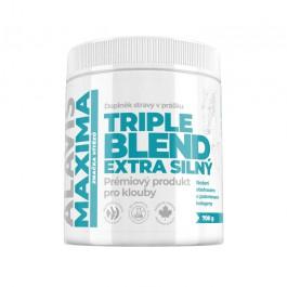 Barnys ALAVIS MAXIMA Triple Blend Extra silný 700 g
