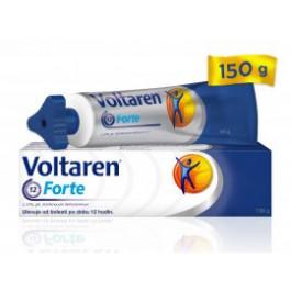 Voltaren Forte 2,32% gel 150g