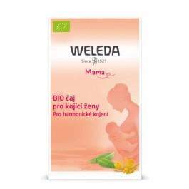 WELEDA Čaj pro kojící ženy 20X2g