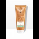 Vichy Capital Soleil SPF20 Hydratační mléko 300ml