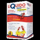 LiQuido Duo X šampon na vši 200 ml + balzám 125 ml
