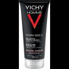 VICHY Homme Hydra Mag C Hydratační povzbuzující sprchový gel na tělo a vlasy 200ml