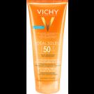 VICHY Ideal Soleil SPF50+ mléčný gel 200ml