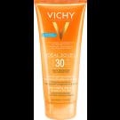 VICHY Ideal Soleil SPF30 mléčný gel 200ml