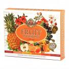 Basilur Fruit infusion čaj 60x1,8g AKCE