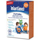 Marťánci FUTURA 3-6 30 cacavých tablet