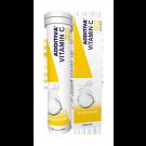 Additiva Vitamin C 20 šumivých tablet citrón