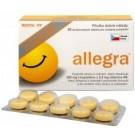 Allegra COMFORT tablet obd. 30