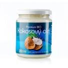 Allnature BIO kokosový olej Premium 200ml