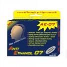 Anti Ethanol 07 AE-07 5 x 2 kapsle
