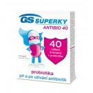 GS Superky Antibio 40 10cps.