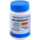 APO-IBUPROFEN 400 mg 30 tablet