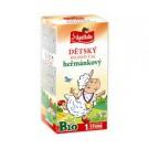 Apotheke Dětský čaj heřmánkový 20x1.5g