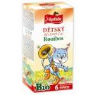 Apotheke Dětský čaj Rooibos 20x1,5g