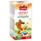 Apotheke Dětský čaj urologický BIO 20x1,5g