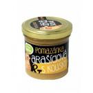 Green Apotheke Pomazánka arašídová s kousky arašídů 140g