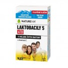 NatureVia Laktobacily 5 ATB cps.10