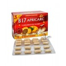 Terezia Company B17 APRICARC s meruňkovým olejem cps.150+30