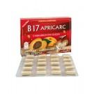 Terezia Company B17 APRICARC s meruňkovým olejem 50+10 kapslí