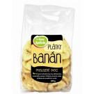 Green Apotheke banán plátky 100g