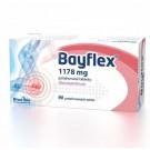 Bayflex 1178mg por tbl flm 90x1178mg