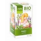 Apotheke BIO Kojící matky čaj 20x1.5g