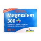 Boiron Magnesium 300+ 40g 80 tablet