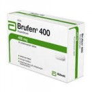 BRUFEN 400 30 tablet