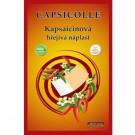CAPSICOLLE Kapsaicinová hřejivá náplast 7x10 cm 1ks