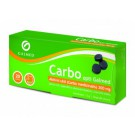 Carbo OPTI Galmed tbl 20x300mg