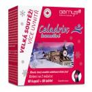 Barny´s Celadrin locomotive 60 kapslí + 60 tablet Vánoční balení
