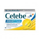 Cetebe Immunity Forte cps.60