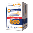 Coenzym EXTRA! Strong 60mg DaVinci 60 tobolek