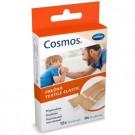 COSMOS pružná textile elastic 20ks 2vel.