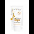 A-DERMA Protect SPF50+ AD krém 150ml