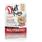 NUTREND Diet protein ledová káva 5x50g