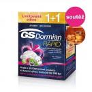 GS Dormian Rapid 60 kapslí