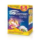 GS Dormian Rapid 60 kapslí Vánoce 2018