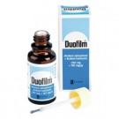 Duofilm kožní roztok k léčbě bradavic 15ml