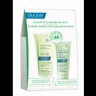 DUCRAY Extra doux šampon 100ml + kondicionér 50ml