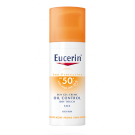 EUCERIN SUN Krémový gel na obličej OIL CONTROL SPF50+ 50ml SLEVA