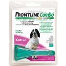 FRONTLINE Combo Spot-On pro psy L 20-40kg pipeta 2,68ml