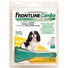 FRONTLINE Combo Spot-On pro psy S 2-10kg pipeta 0,67ml
