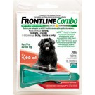 FRONTLINE Combo Spot-On pro psy XL 40-60kg pipeta 4,02ml