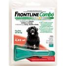 FRONTLINE Combo Spot-On pro psy XL 40-60kg pipeta 4,02ml