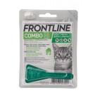 Frontline Combo Antiparazitní pipeta pro kočky a fretky 0,5 ml