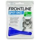 Frontline Spot-On pro kočky pipeta 0,5ml