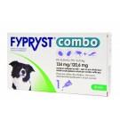FYPRYST combo spot-on pro psy 2-10kg 1x0,67ml