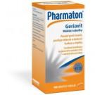 Pharmaton Geriavit Vitality 50+ 100 kapslí